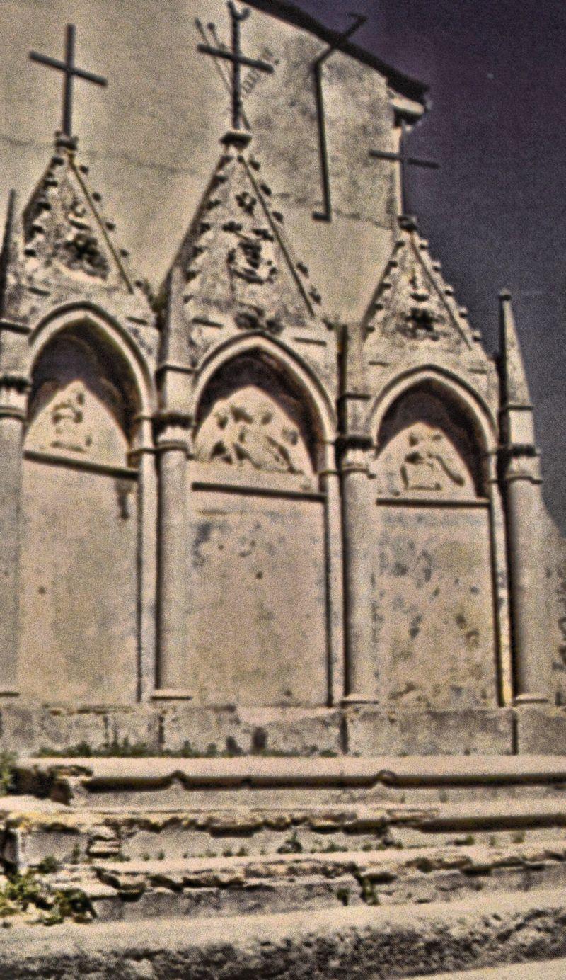 Seminara - Le chiese