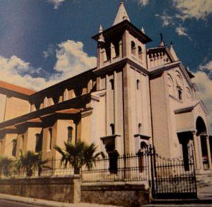 Seminara - Basilica della Madonna dei Poveri