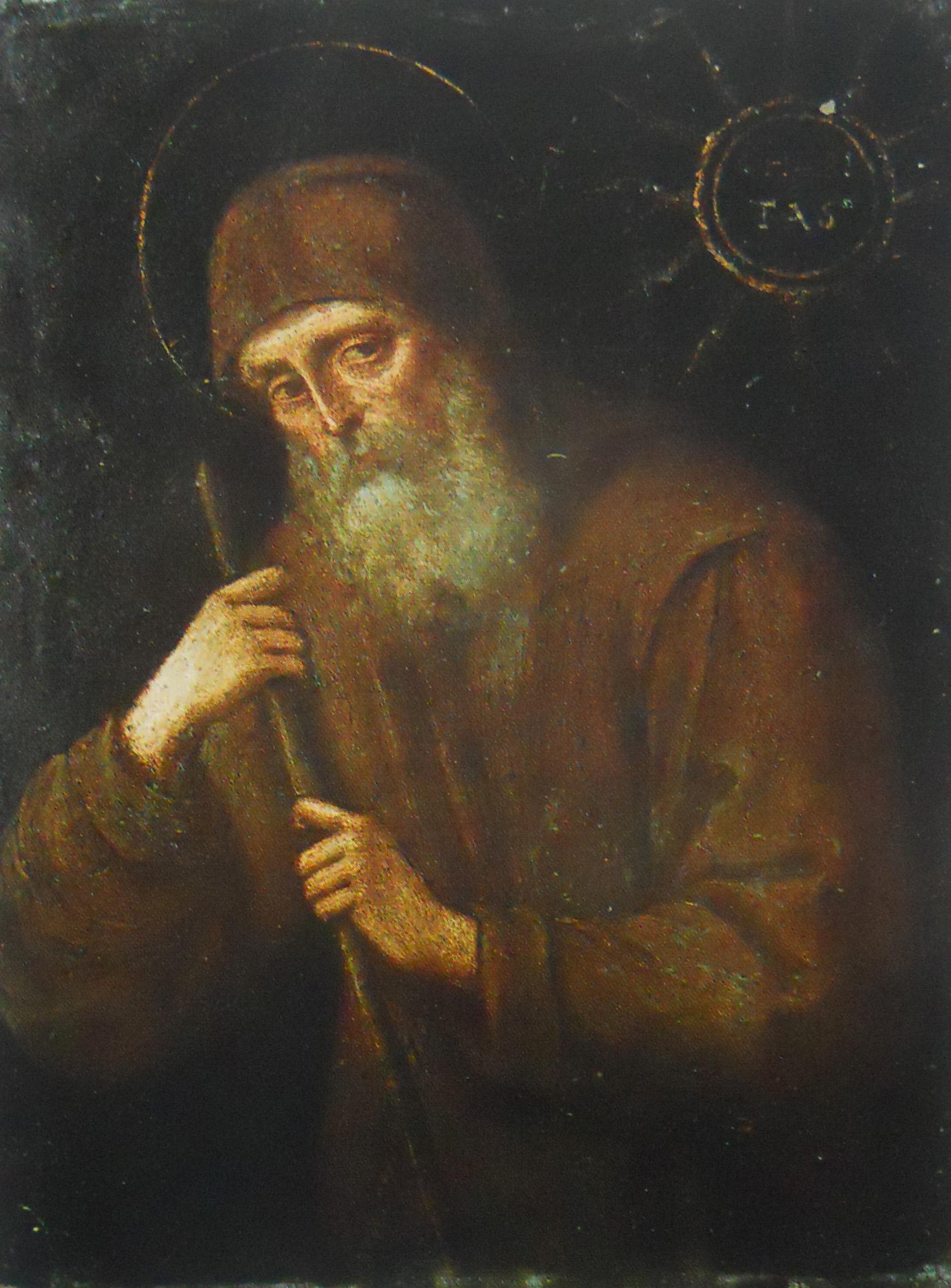 Dopo Barlaam: San Francesco da Paola